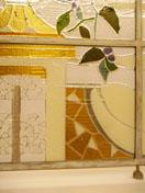 Витражи и художественное стекло